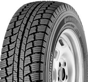 Neumático CONTINENTAL VANCONTACT WINTER 195/65R16 104 T