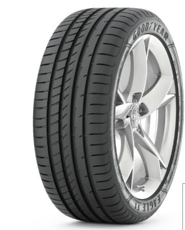 Neumático GOODYEAR EAGLE F1 ASYMETRIC-2 245/40R18 93 Y