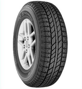 Neumático MICHELIN SYNCRHONE 215/70R16 100 H