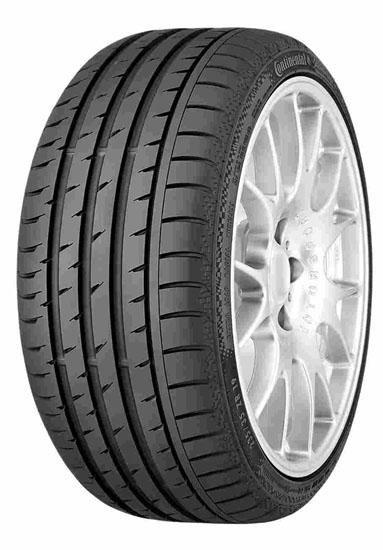 Neumático CONTINENTAL SPORTCONTACT3 195/45R17 81 W