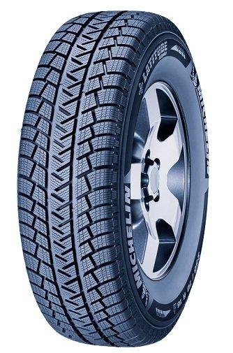 Neumático MICHELIN LATITUDE ALPIN LA2 265/45R20 104 V