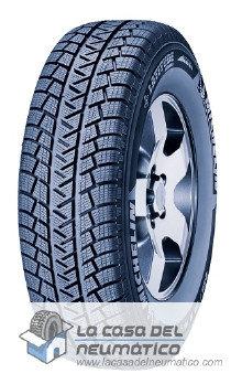 Neumático MICHELIN LATITUDE ALPIN LA2 255/50R19 107 V
