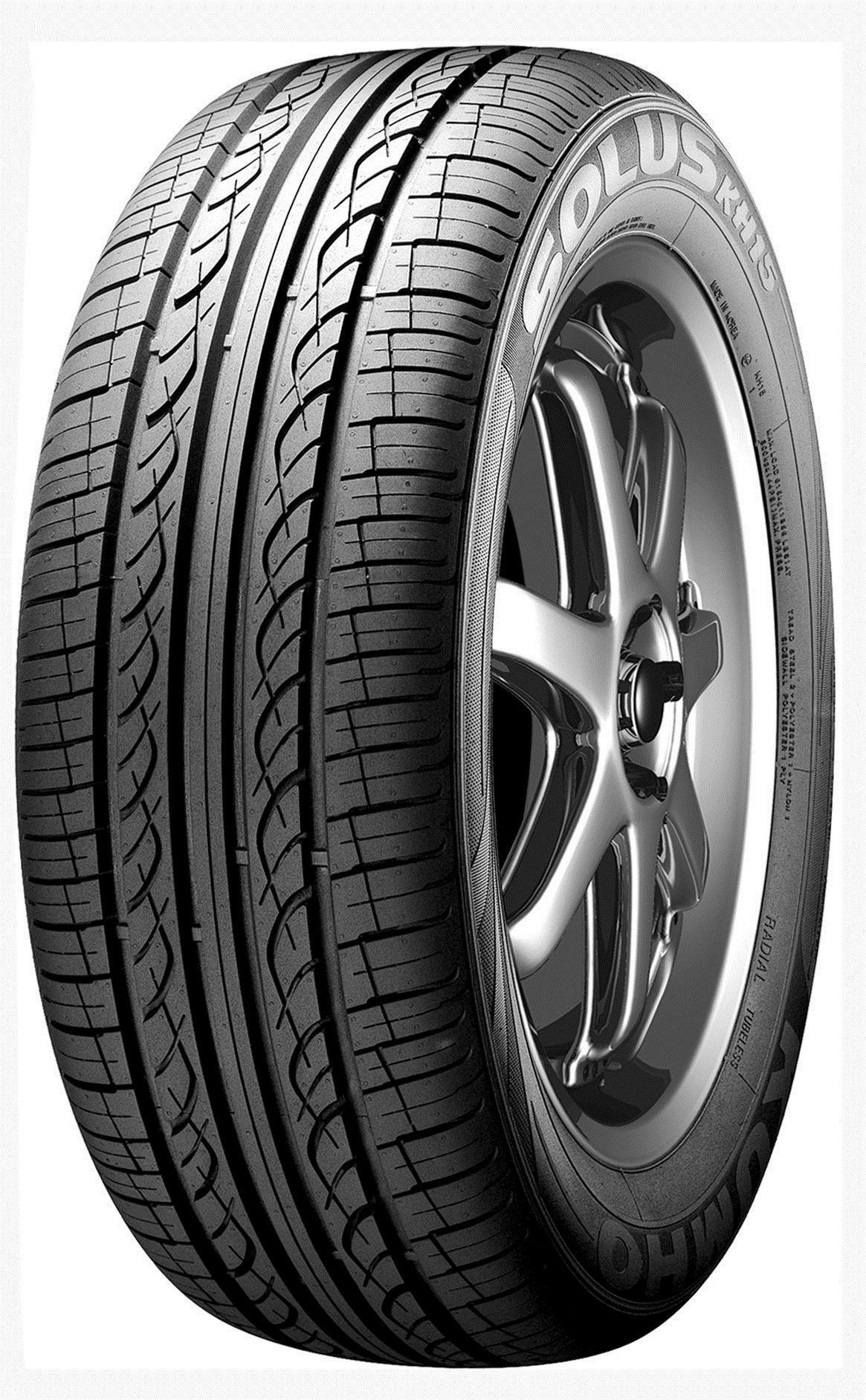 Neumático KUMHO KH15 235/50R18 97 V