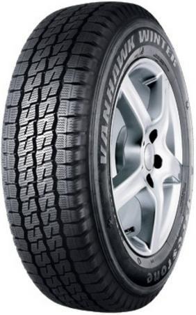 Neumático FIRESTONE VANHAWK WINTER 195/65R16 104 R