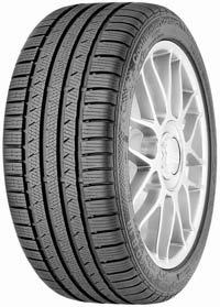 Neumático CONTINENTAL WINTER CONTACT TS810 195/60R16 89 H