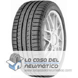 Neumático CONTINENTAL WINTER CONTACT TS810 255/45R17 102 V